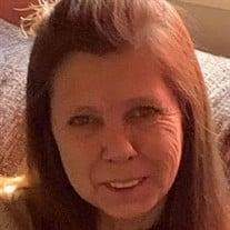 Patricia Louise Bright