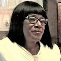 Geraldine Moore Wilson