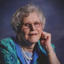 Betty McCombs Mauldin