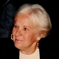 Jennie Dobrzynski