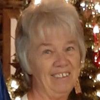 Barbara Jane Kline