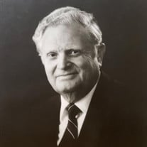Reverend Paul R. Price