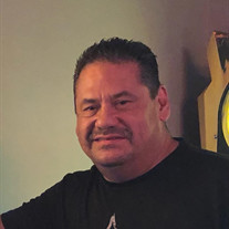 Franscisco Manuel Rodriguez