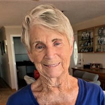 Patricia Ann Jeffrey