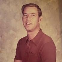 Lonnie Eugene Orman, Sr.
