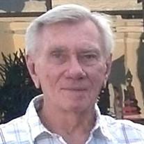 Norbert D. Pricener