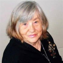Gail Annette Sweet