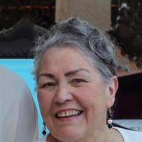Patricia Winstead