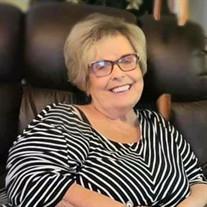 Janice Helms Byrum