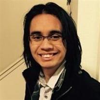 Christian Anthony Bamba Cruz