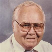 William Dean Harlin