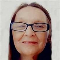 Molly Sue Parson Hager