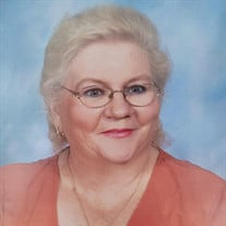 """Ms. Florence Louise """"Sister"""" Godbee LeClair"""