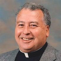 Fr. Alberto Cerezo