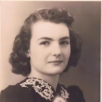 Ruth E. Wright