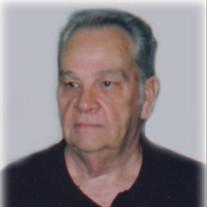 Richard Earl Johnson