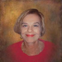 Elizabeth Ann Barrett, RN, PhD, FAAN