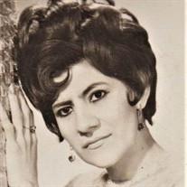 Alicia Robledo