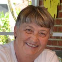 Patricia Ann Fallon