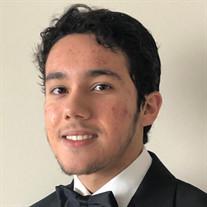 Brian Marcos Cedeno