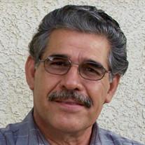 Steven Gonzales