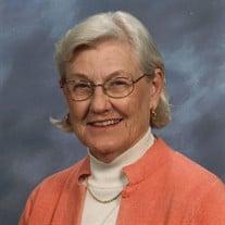 Dorothy Van Horn