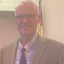 Michael Lynn Pennell