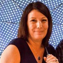 Mrs. Tiffany Kathleen Mayben
