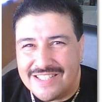 Arturo Rodriguez JR