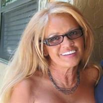 Mrs. Teresa Faye Bright