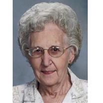 Lillian Marie Loomis