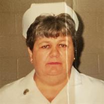 Glenda Kay Perez