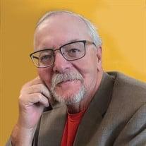 Rev. Ron Underwood