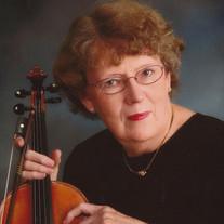 Patricia Ann Green