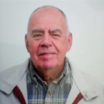 Ralph Leroy White