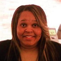 Faye Janece Williams
