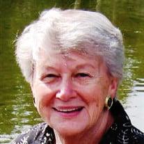 Shirley McConnell Utzman