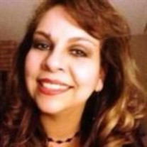 Yvonne Herrera Steele