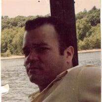 Roger Wayne Gray