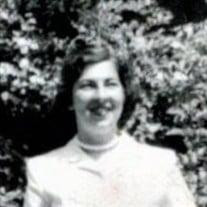 Mrs. Anne Ostaski
