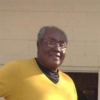 """Deacon Robert """"R.B."""" Armstrong"""