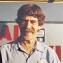 Mr. Patrick Duane Vann