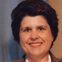 Mrs. Sandra Fay Barco
