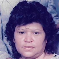 Oliva Rivera