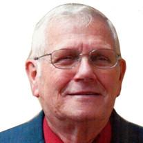 Bernard Glenn Booher