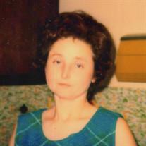 Patricia Louise Buehler