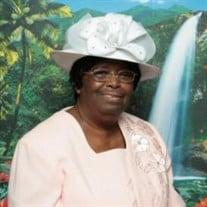 Evangelist Linda I. Black