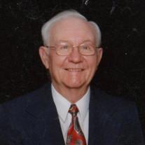 """William C. """"Bill"""" Hagains"""