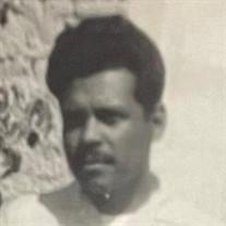 Jose Candelario Zavala