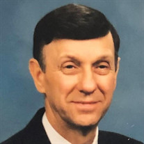 Albert Sidney Davis Jr.